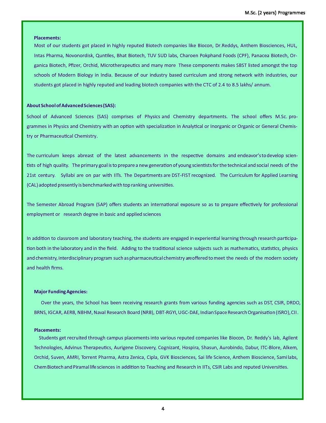 VIT Vellore - Courses, Fee structure, Placement, Reviews