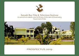 SRFTI Prospectus 2019