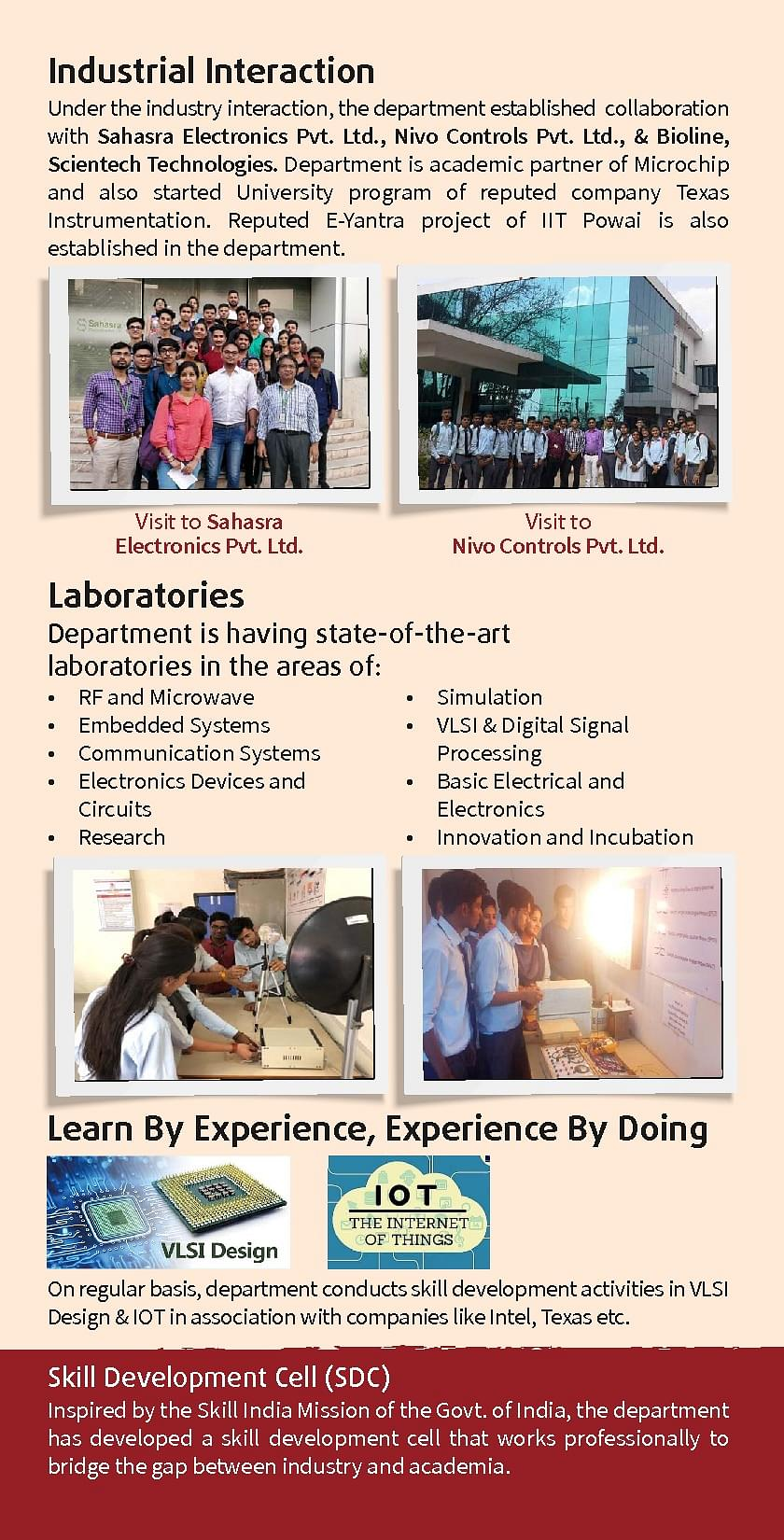 Acropolis Institute of Technology & Research (AITR), Indore
