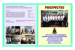 IHM Prospectus