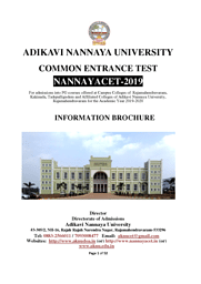 Nannayacet-2019-20 brouchre