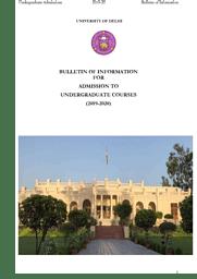 Brochure 2019-20