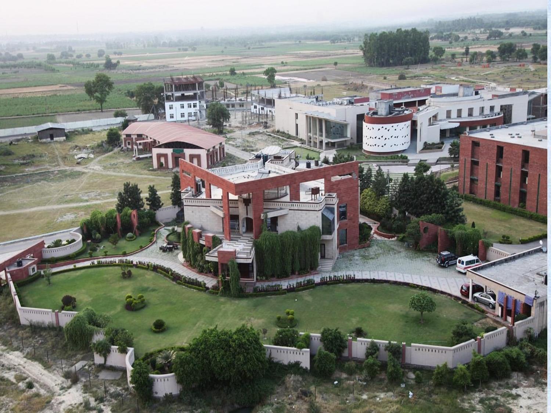 DJ College of Pharmacy, Modinagar - [DJCOP], Ghaziabad
