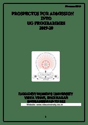 Admission Brochure_UG