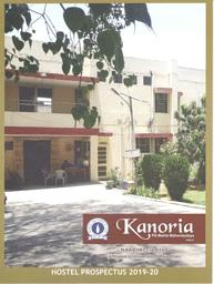 Hostel Prospectus
