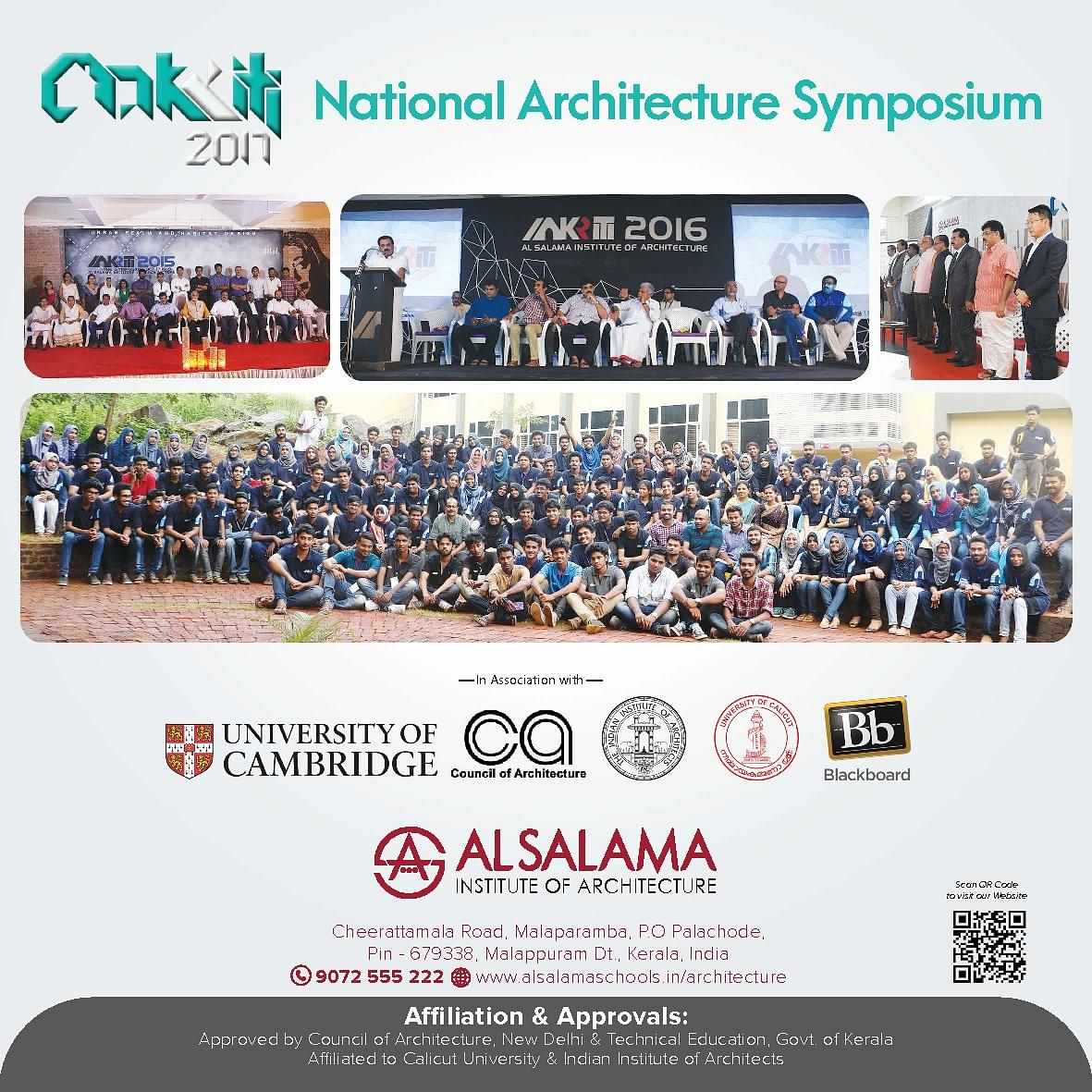 Surprising Al Salama Institute Of Architecture Asia Perinthalmanna Download Free Architecture Designs Scobabritishbridgeorg