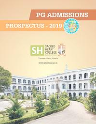 Prospectus -PG