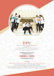 MBBS-BDS-Brochure-2019