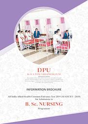 B_Sc. Nursing