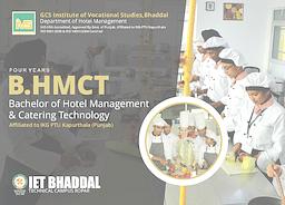 Hostel  Management Brochure
