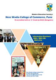 Information Brochure 1