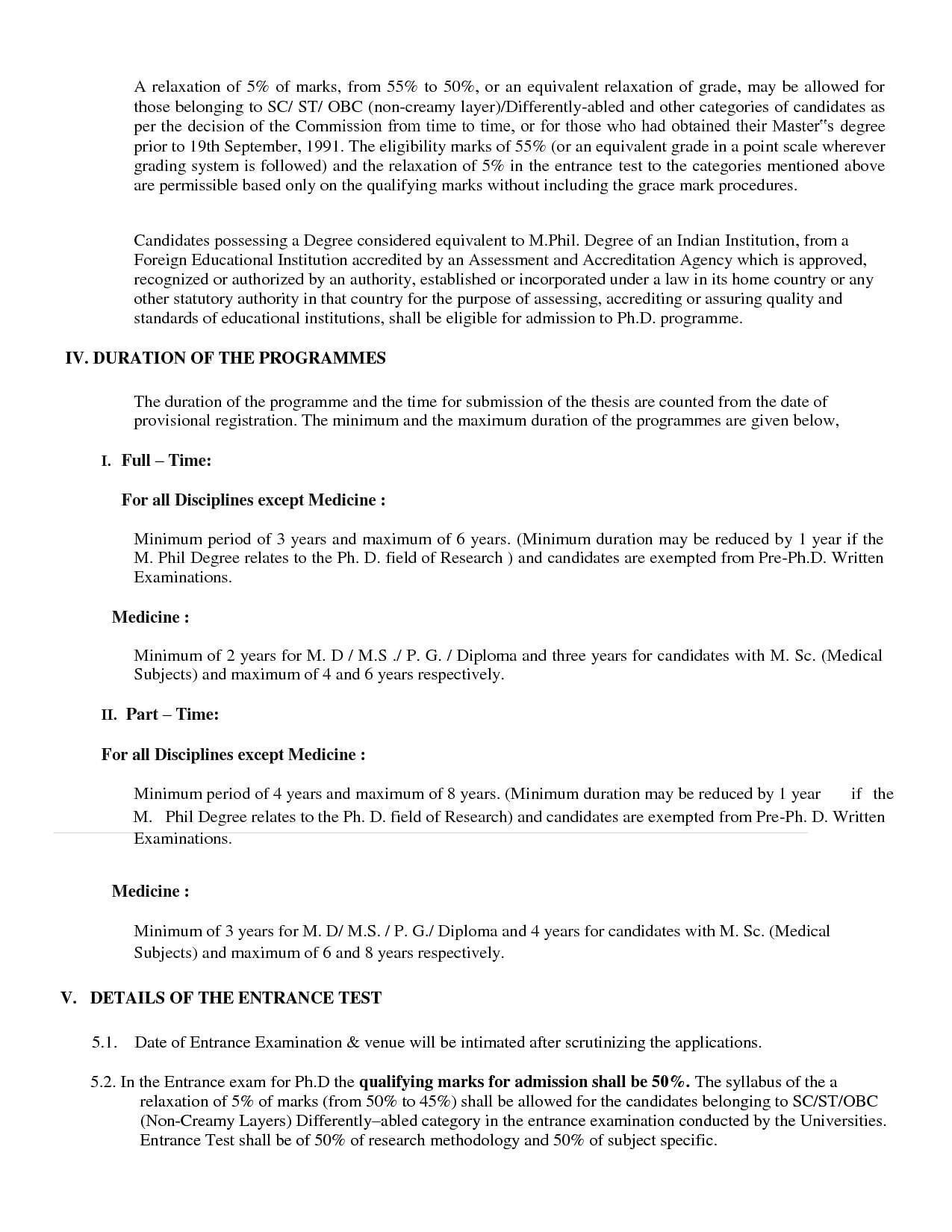 Vinayaka mission university - Courses, Admission, Fees