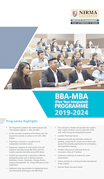 Integrated MBA