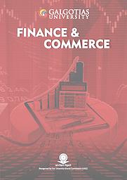 School of Finance & Commerce