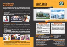 Indira_ICAP Brochure