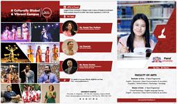 Arts Brochure 2020