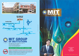 MITGI Information Brochure 2019