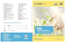 B.Sc Brochure