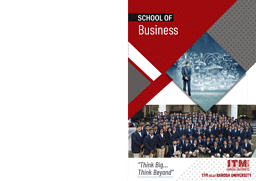 School of Business MBA