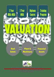 Information Brochure (Valuation)