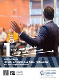 IIMK-MBA-Programme-Brochure