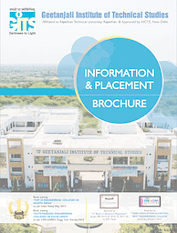 Information and Placement brochure