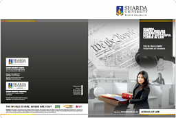 School of Law Brochure