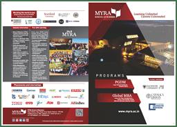 Myra Brochure