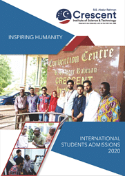 International Admission Brochure