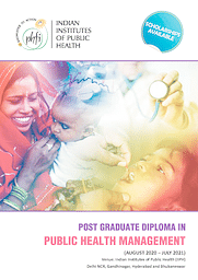 PGDPHM Brochure
