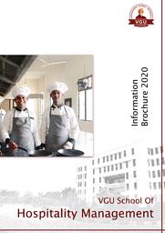 Hotel Management Prospectus