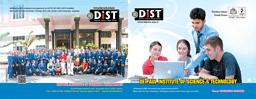 DIST Brochure