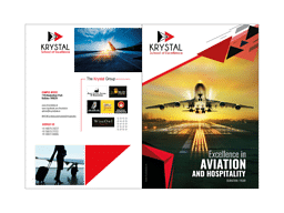 Excellence in Aviation & Hospitality2020-21