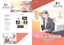 Hotel & Tourism Management