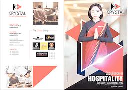 Hospitality & Hotel Administration