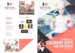 Diploma in Culinary