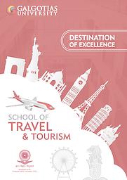 School of Tour & Travel