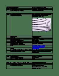 D.Pharm Mandatory Disclosure