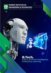 AI & ML Brochure