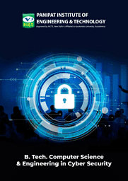 Cyber Security Brochure