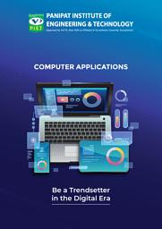 Computer Applications Brochure