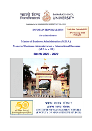 Information Bulletin 3