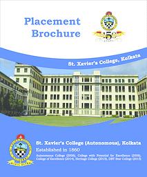 Placement Broucher