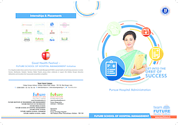 Hospital Management Brochure