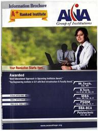 Brochure 2020-21