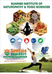 Information Brochure  (Naturopathy & Yoga)