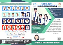 CSE Brochure