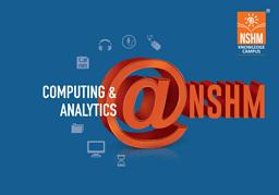 Computing and Analytics Brochure