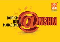 Tourism & Hotel Management Brochure