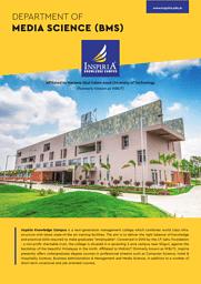 BMS Placement Brochure